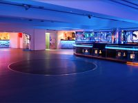 discoteca para cenas 10.1 Sarria sant Gervasi 1