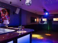 discotecas para fiestas 6.1 Clinic