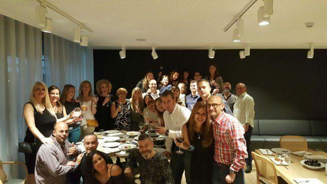 Fiesta de olga fiestas privadas barcelona locales para for Locales baratos en barcelona